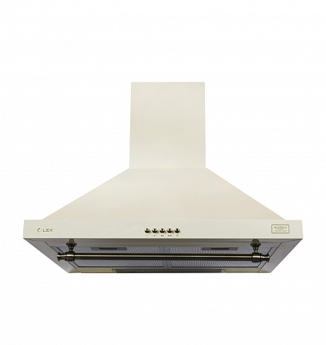 LEX VINTAGE 600 IVORY LIGHT БЕЛЫЙ АНТИК